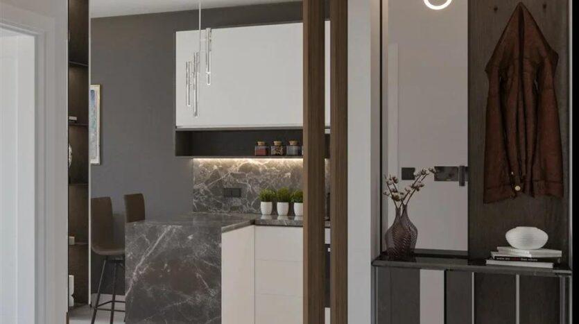Luvi Residence 2+1 Duplex