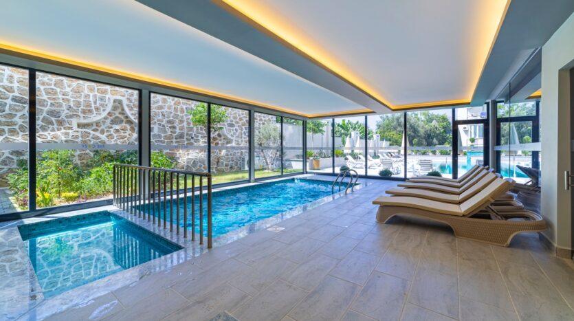 Cozy Residence