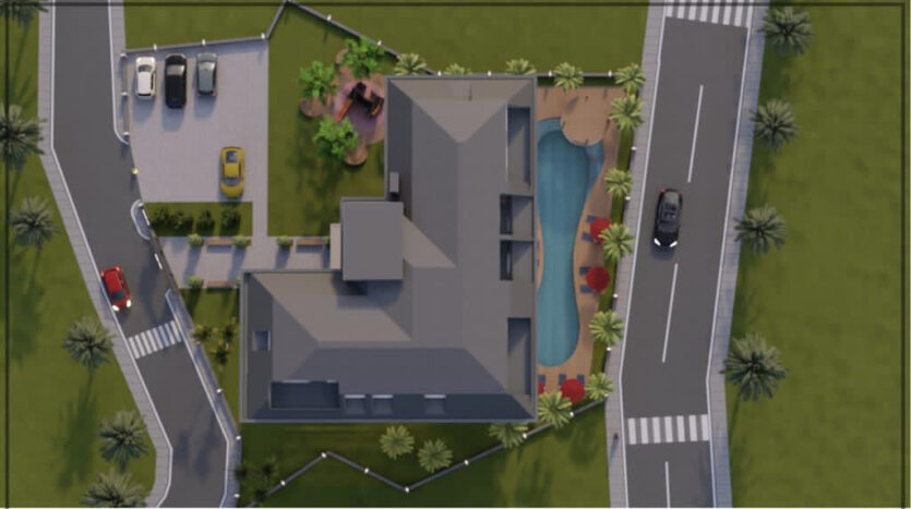 My City Residence 5